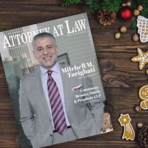 Attorney at Law Magazine Los Angeles Vol. 5 No. 6