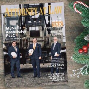 Attorney at Law Magazine San Antonio Vol. 1 No. 6