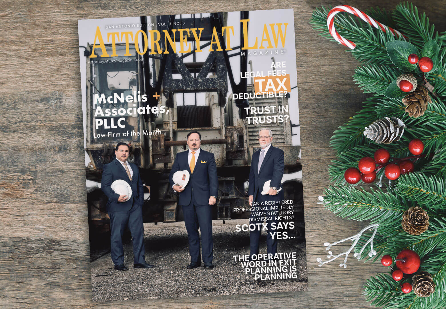 Attorney at Law Magazine Phoenix Vol. 11 No. 2