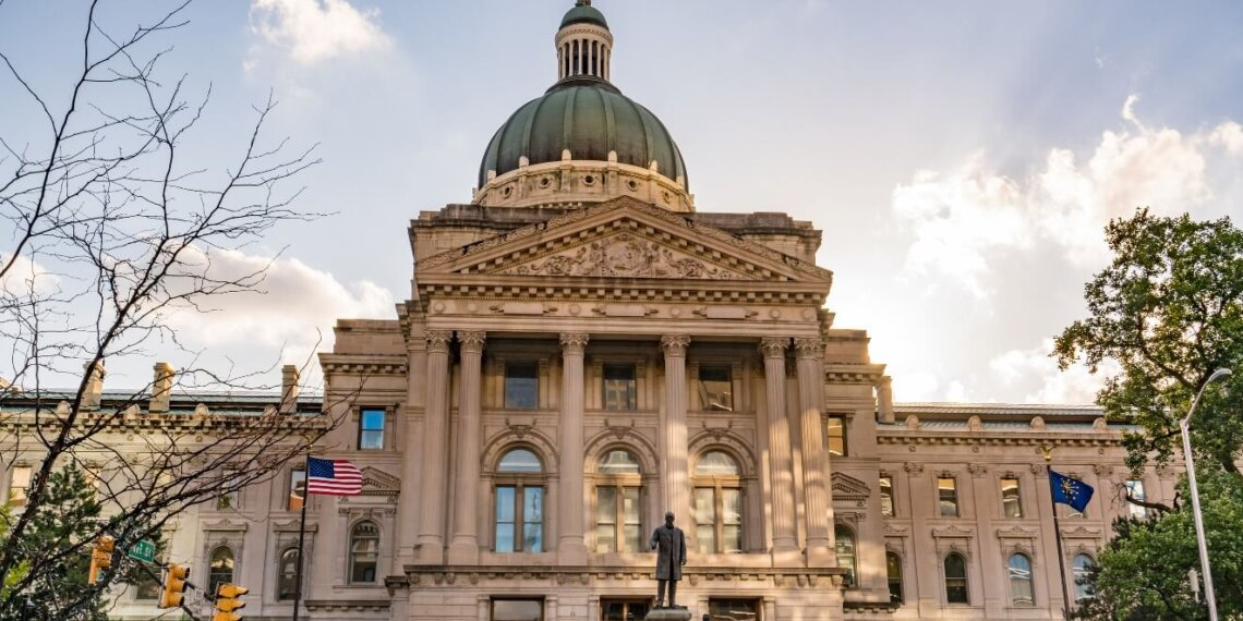 Indianapolis personal injury law statute