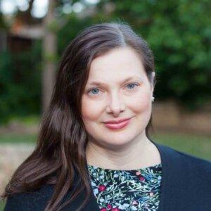 Michelle Alden