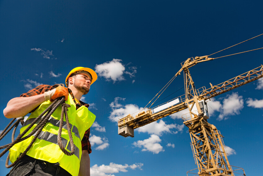 Over 60% Jump In Construction Site Injuries Sparks Surprise Inspections In NYC