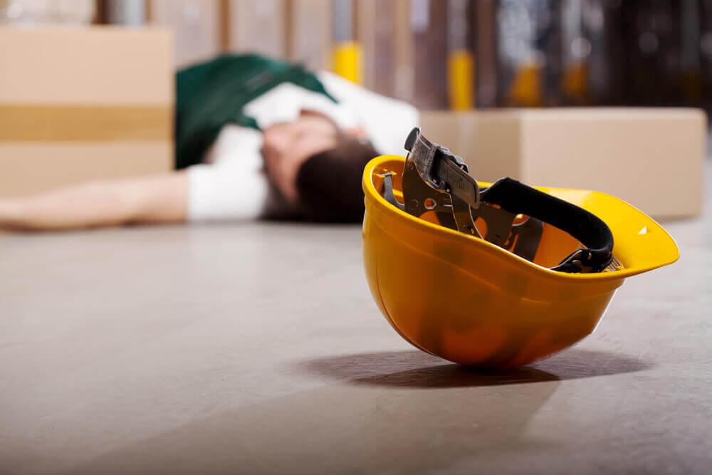 Work Accident: Injury on Job