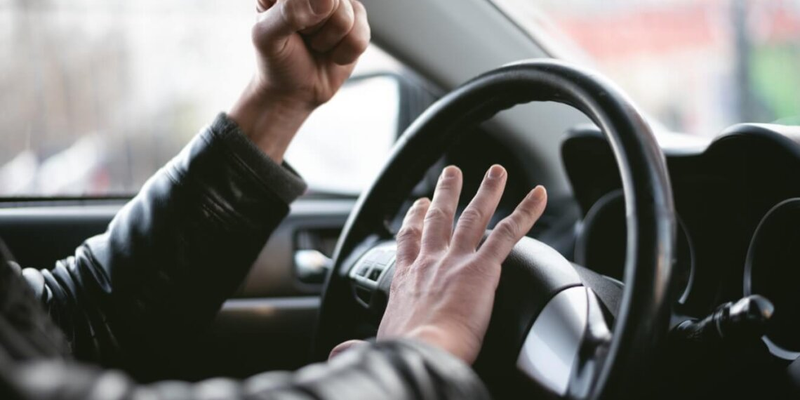 aggressive driving lawyer