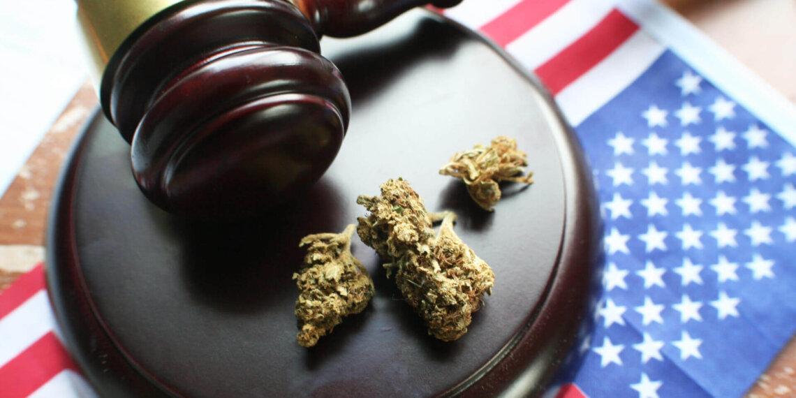 All State Cannabis Laws 2020 Facts and Outlooks