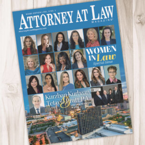 Attorney at Law Magazine Miami Vol. 9 No. 1