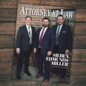 Attorney at Law Magazine Minnesota Vol. 9 No. 1