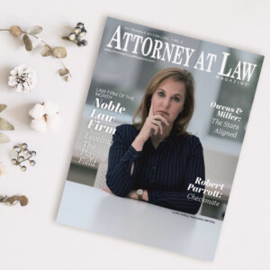 Attorney at Law Magazine North Carolina Vol. 7 No. 6
