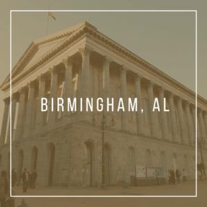 Attorney at Law Magazine Birmingham