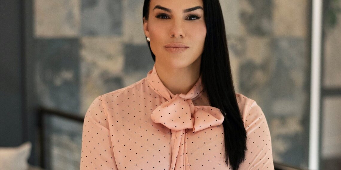 Cristina M. Ortiz