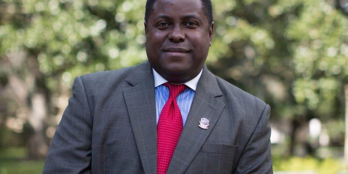 Derek J. White