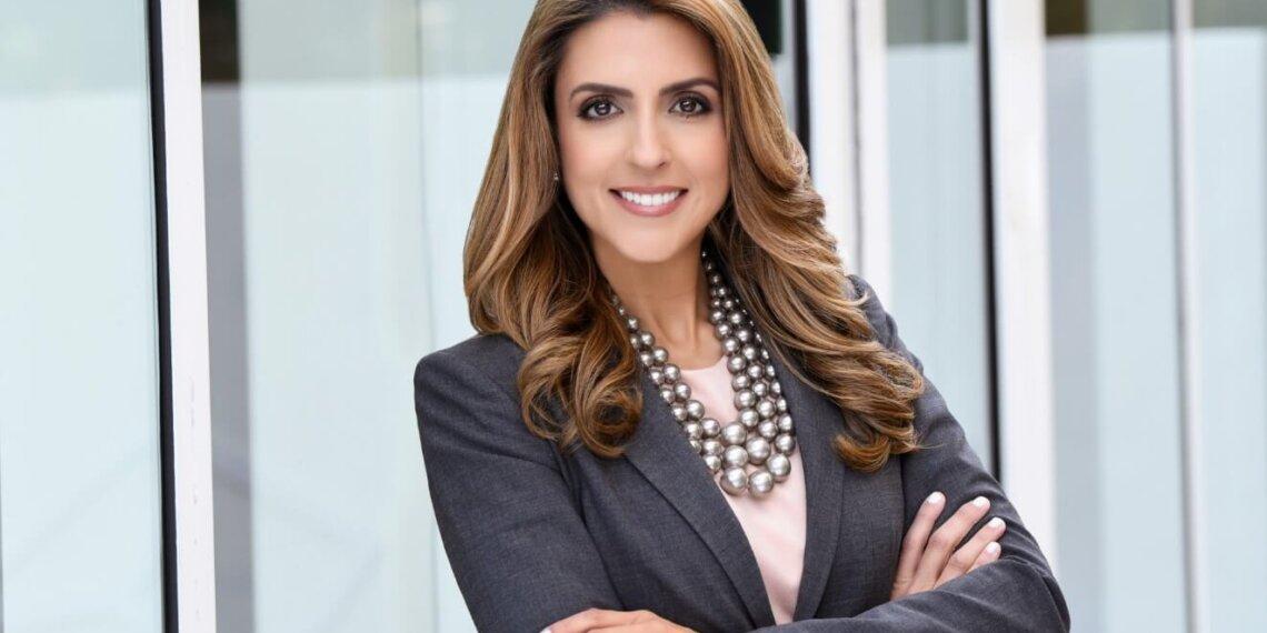 Jennifer V. Ruiz