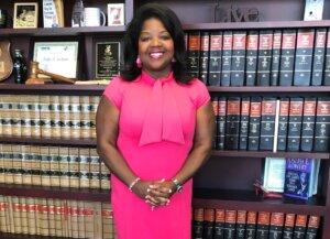 Judge Asha Jackson