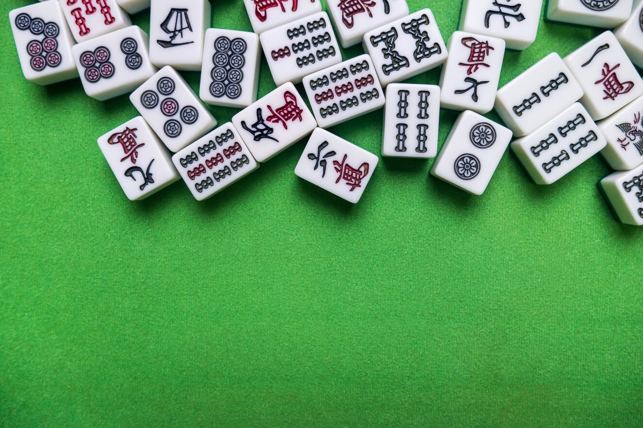 mahjong night
