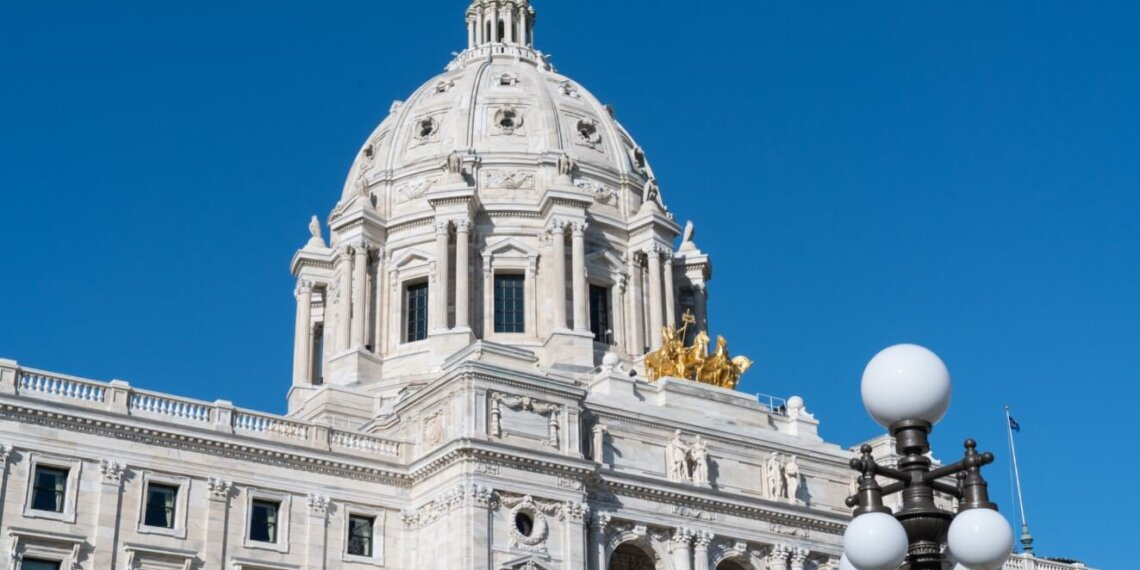 Minnesota Legislative Session
