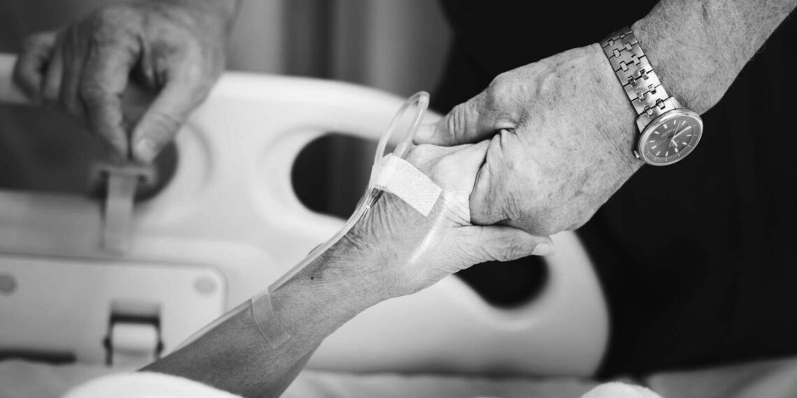 Nursing Home Neglect and First Steps