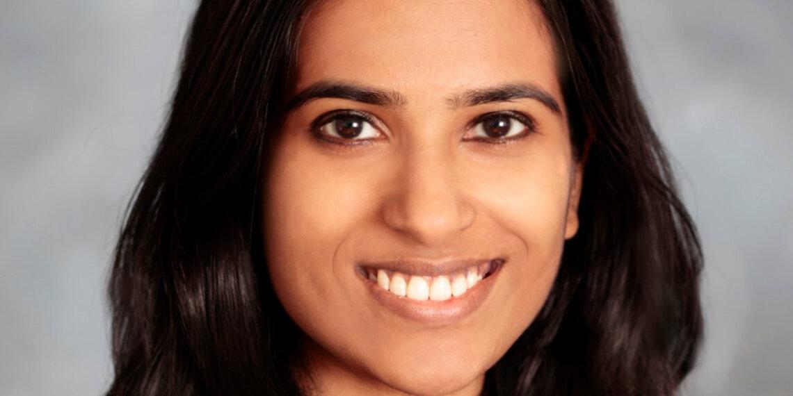 Smita Rajmohan