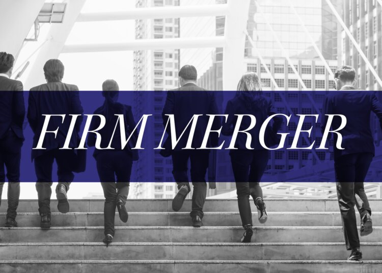 Talk of the Town Firm Merger