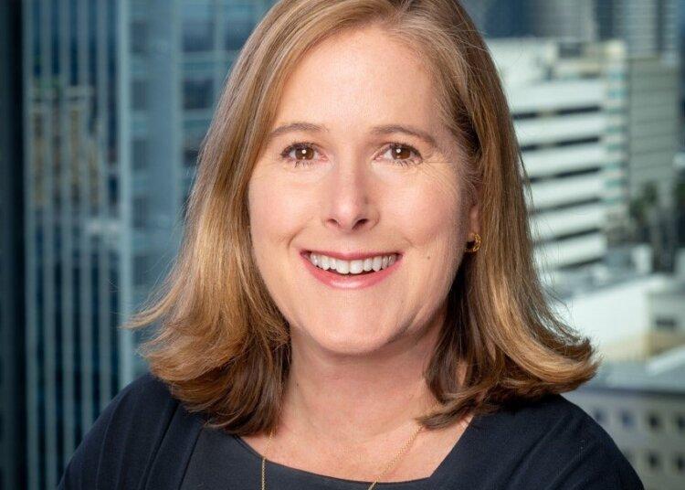 Elizabeth P. Ewens