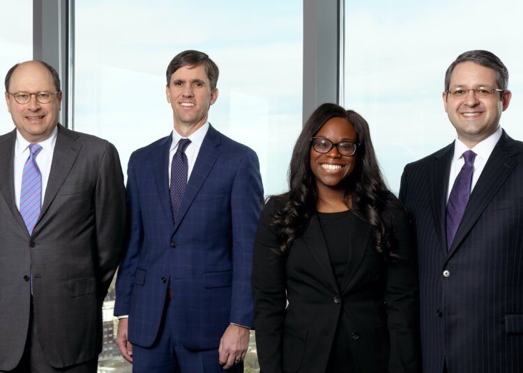 Bradley Expands National Healthcare Practice with Addition of Renowned Antitrust Group