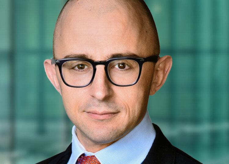 Alex Polishuk