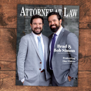 Attorney at Law Magazine Los Angeles Vol. 6 No. 1