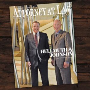 Attorney at Law Magazine Minnesota Vol. 9 No. 2