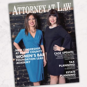 Attorney at Law Magazine San Antonio Vol. 1 No. 7