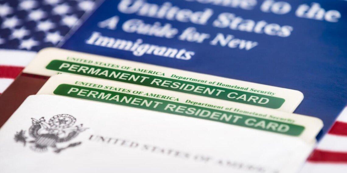 Diversity Immigrant Visa Lottery Program