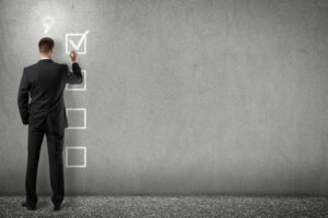 employment law cause of action checklist