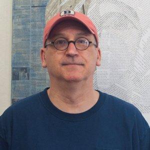 Geoffrey Stein