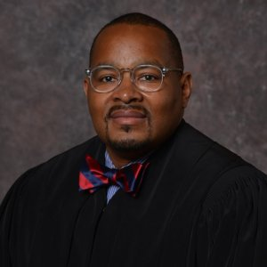 Judge Japaul J. Harris