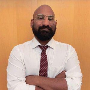 Rahul Balaram