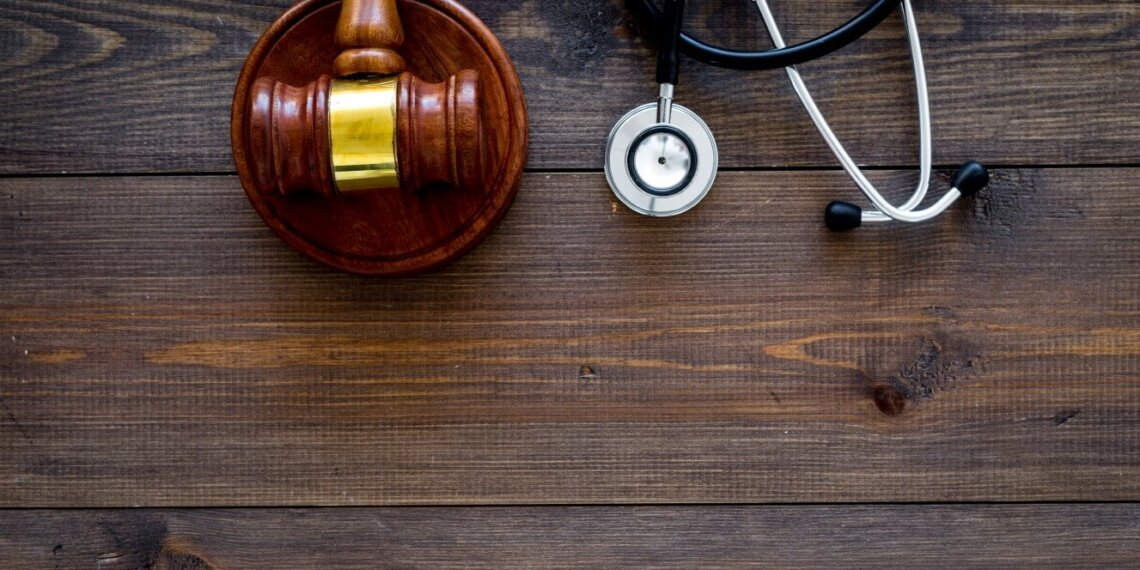 the average medical malpractice settlement