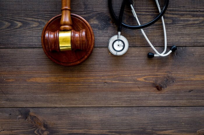 The Average Medical Malpractice Settlement