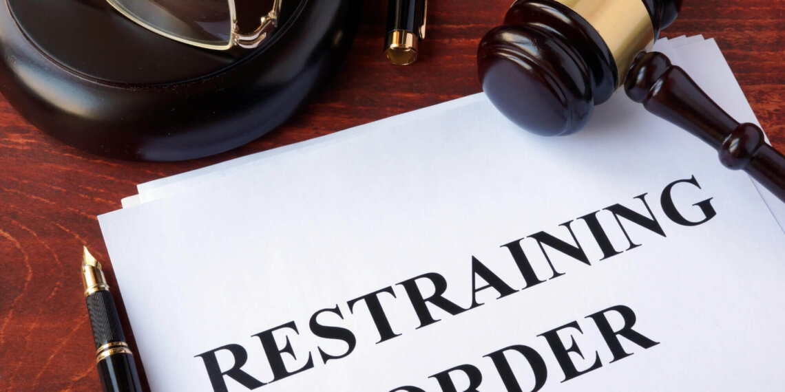 7 Important Things to Understand About Getting a Restraining Order