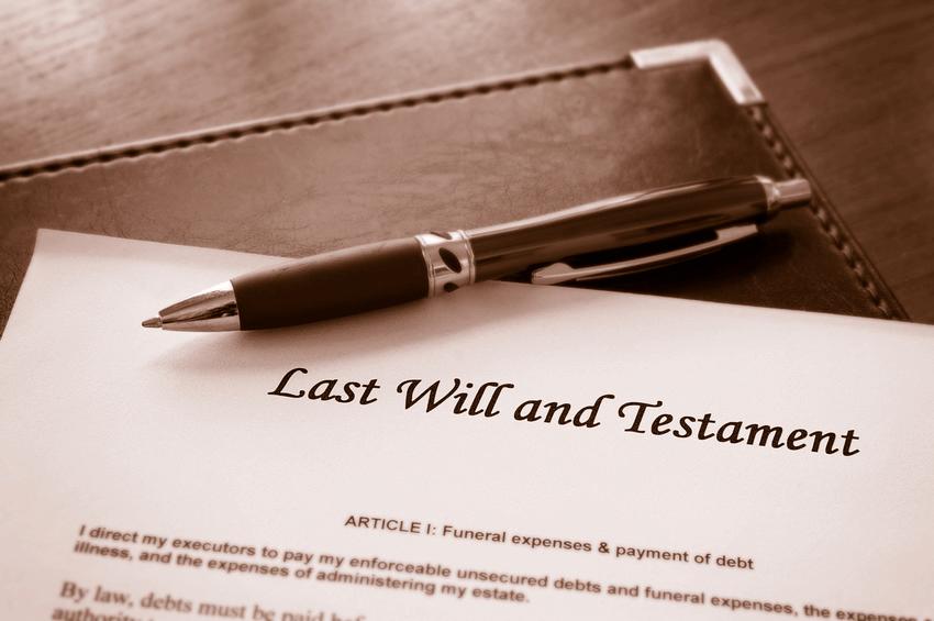 The Essentials of Estate Planning