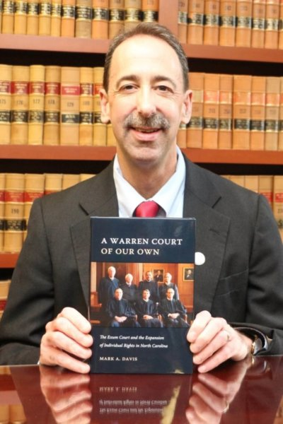 A Warren Court of Our Own Book