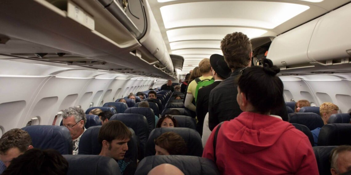 Airline Passenger Rights to Know Before You Fly