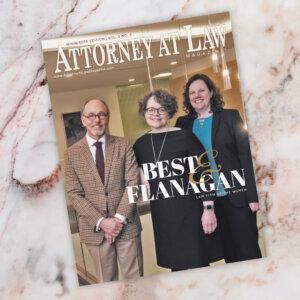 Attorney at Law Magazine Minnesota Vol. 9 No. 4