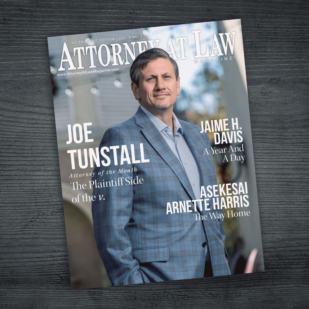 Attorney at Law Magazine Phoenix Vol. 10 No. 9