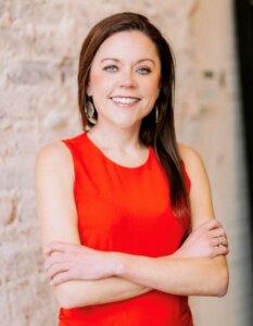 Lauren Sturdivant