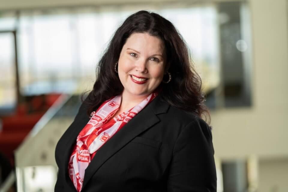 Dean Elizabeth Kronk Warner: Ready to Learn