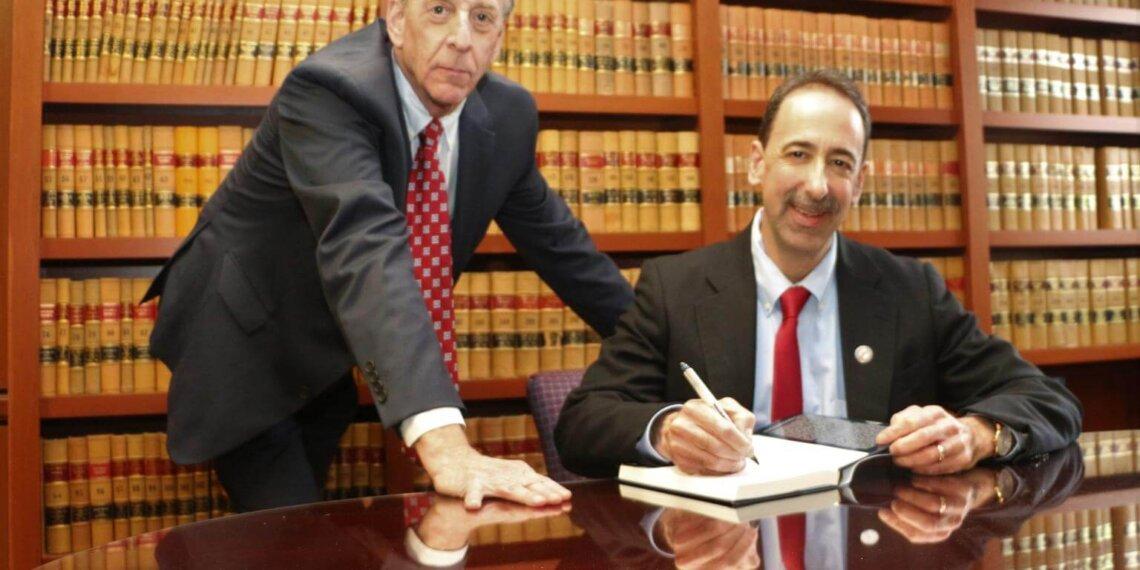 Exum Court Justice Mark A. Davis