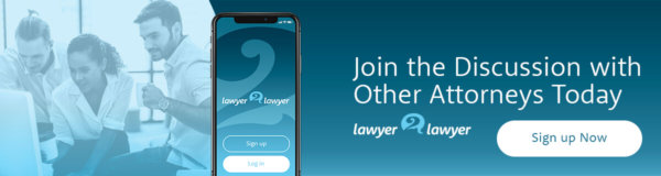 Lawyer2Lawyer