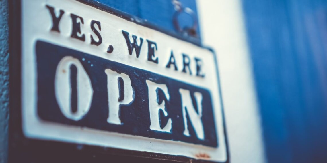 open your own legal practice