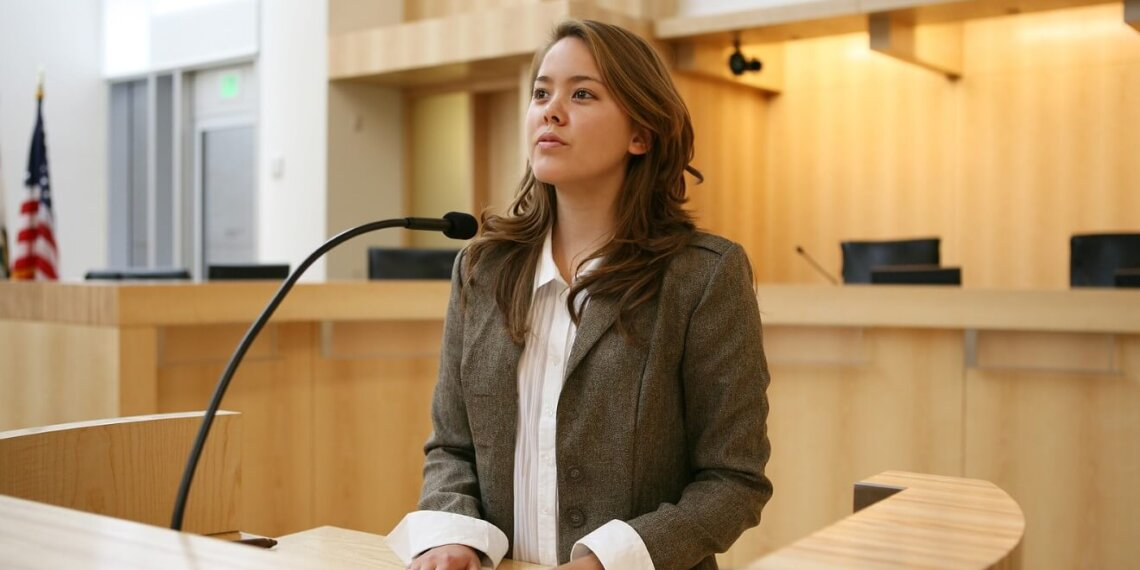 tips for testifying in court
