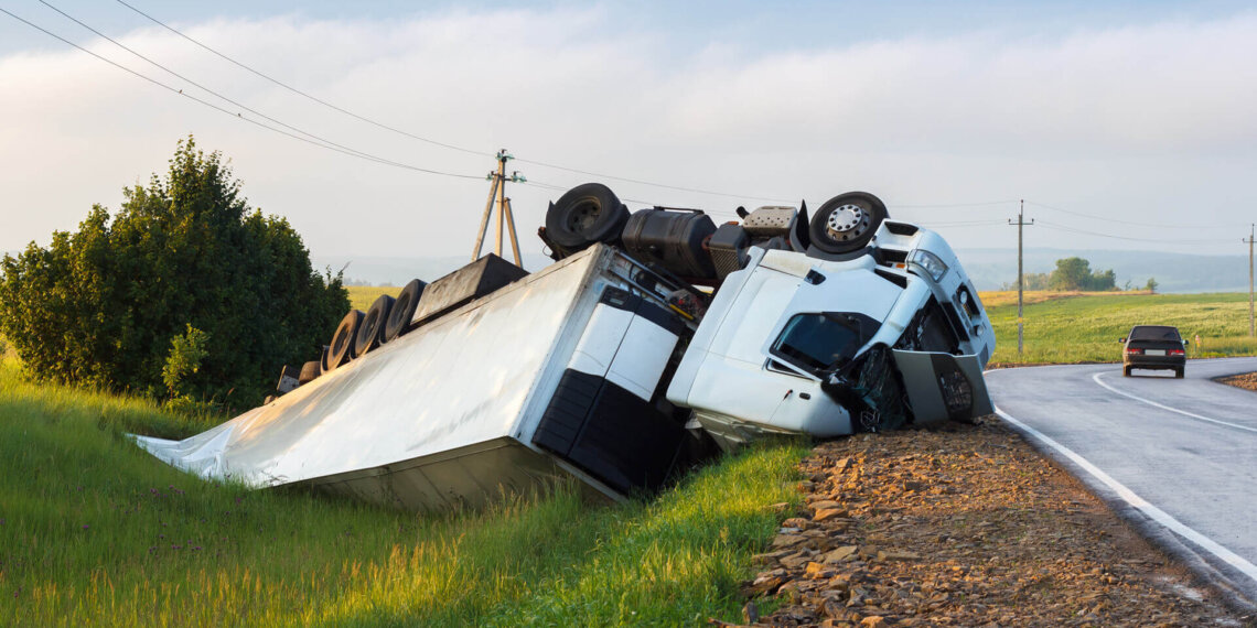 Tips To Find A Good Semi Truck Accident Lawyer