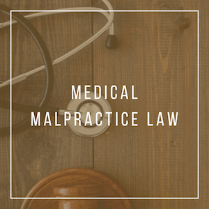 Arizona Medical Malpractice Attorneys