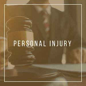 Arizona Personal Injury Attorneys